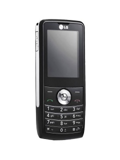 Mobile phone LG KP320. Photo 1