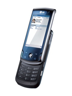 Mobile phone LG KT770. Photo 1