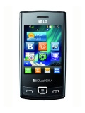 Mobile phone LG P520. Photo 2