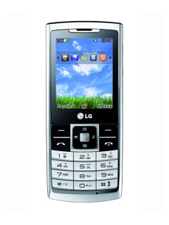 Mobile phone LG S310. Photo 1