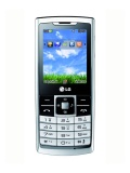 Mobile phone LG S310. Photo 2