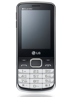 Mobile phone LG S367. Photo 1