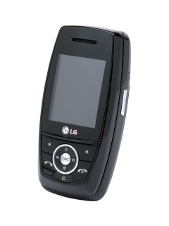 Mobile phone LG S5200. Photo 1