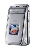 Mobile phone LG T5100. Photo 2