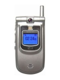 Mobile phone LG U8100. Photo 2