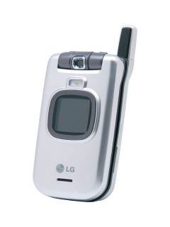 Mobile phone LG U8150. Photo 1