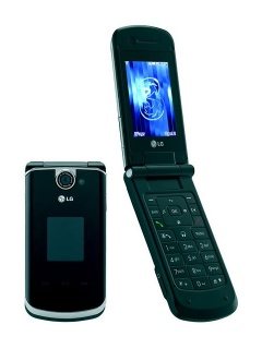 Mobile phone LG U830. Photo 1