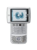 Mobile phone LG U900. Photo 2