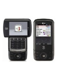 Mobile phone LG U960. Photo 4