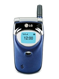 Mobile phone LG W5210. Photo 1