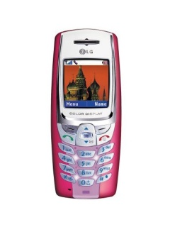 Mobile phone LG W5300. Photo 1