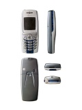 Mobile phone LG W5300. Photo 3