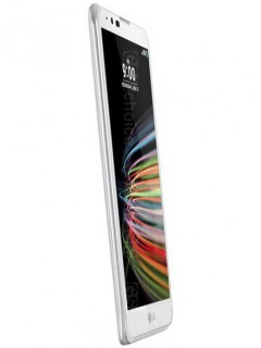 Mobile phone LG X Mach Dual SIM. Photo 1