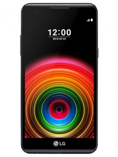 Mobile phone LG X Power Dual SIM. Photo 1