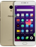 Mobile phone Meizu MX6. Photo 4