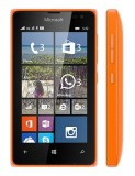 Mobile phone Microsoft Lumia 532 Dual SIM. Photo 3
