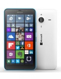 Mobile phone Microsoft Lumia 640 XL. Photo 4