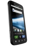 Mobile phone Motorola Atrix 4G MB860. Photo 2