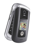 Mobile phone Motorola E1070. Photo 4