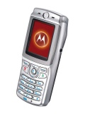 Mobile phone Motorola E365. Photo 3