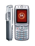 Mobile phone Motorola E365. Photo 4