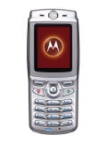 Mobile phone Motorola E365. Photo 5