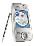 Mobile phone Motorola E680. Photo 4
