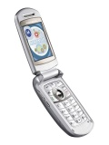 Mobile phone Motorola E815. Photo 4