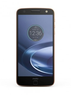 Mobile phone Motorola Moto Z Force. Photo 1