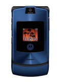 Mobile phone Motorola RAZR V3i. Photo 3