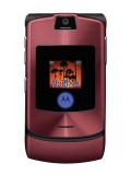Mobile phone Motorola RAZR V3i. Photo 4