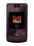 Mobile phone Motorola RAZR V3i. Photo 6