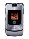 Mobile phone Motorola RAZR V3i. Photo 8