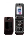 Mobile phone Motorola RAZR V3x. Photo 2