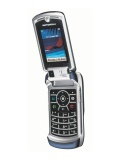 Mobile phone Motorola RAZR V3x. Photo 3