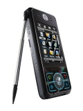 Mobile phone Motorola ROKR E6. Photo 2