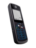 Mobile phone Motorola W156. Photo 3