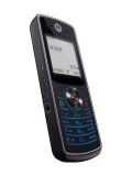 Mobile phone Motorola W160. Photo 2