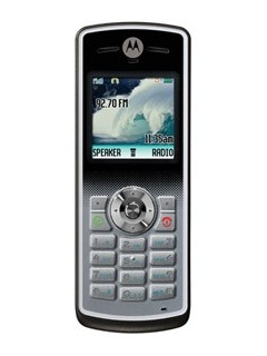 Mobile phone Motorola W181. Photo 1