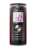 Mobile phone Motorola W208. Photo 2