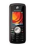 Mobile phone Motorola W360. Photo 3
