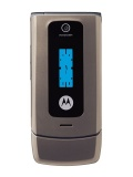 Mobile phone Motorola W380. Photo 3