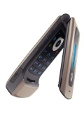 Mobile phone Motorola W380. Photo 5