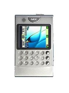 Mobile phone NEC N900. Photo 1