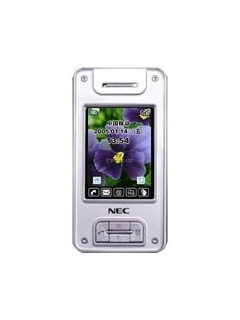 Mobile phone NEC N940. Photo 1