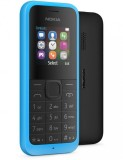 Mobile phone Nokia 105 Dual SIM (2015). Photo 3