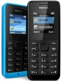 Mobile phone Nokia 105 Dual SIM (2015). Photo 6