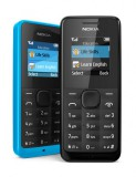 Mobile phone Nokia 105. Photo 3