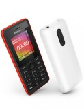Mobile phone Nokia 107 Dual SIM. Photo 3