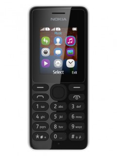 Mobile phone Nokia 108 Dual SIM. Photo 1
